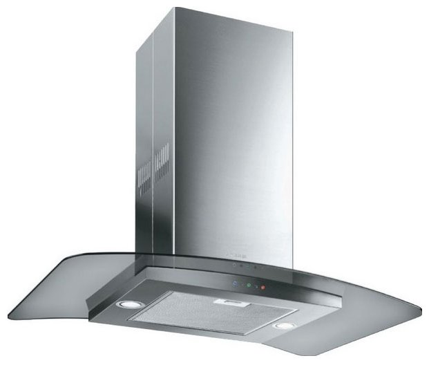 Kuppersberg KAMINOX IS X 1HHM