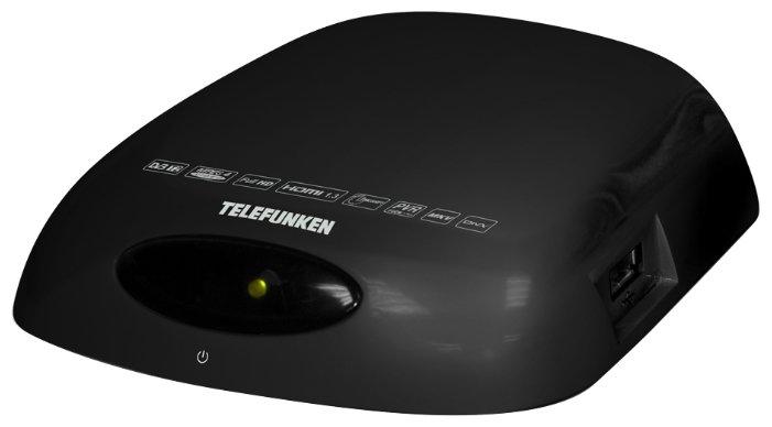 TELEFUNKEN TF-DVBT204