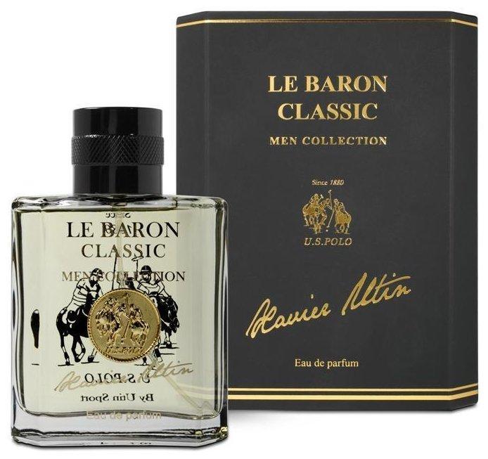 U.S. Polo Assn. Le Baron Classic