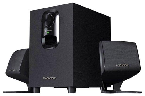 Компьютерная акустика Microlab M 108