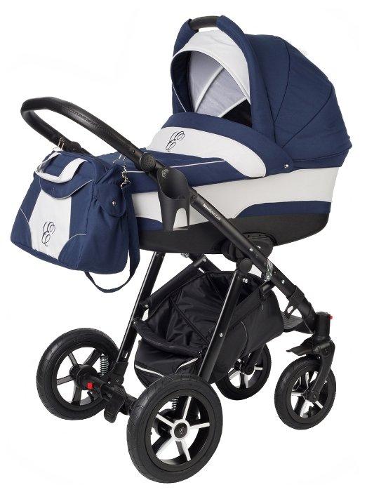 Универсальная коляска Esspero Newborn Lux (2 в 1)