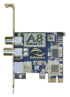 Beholder Behold TV A8