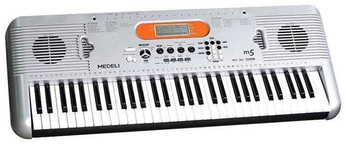 Синтезатор Medeli M5