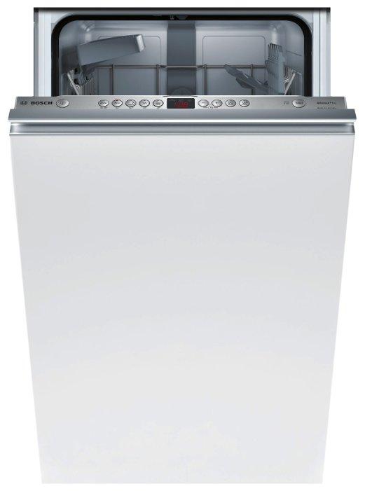 Bosch Посудомоечная машина Bosch Serie 4 SPV45DX00R