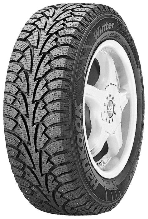Автомобильная шина Hankook Tire Winter i*Pike W409