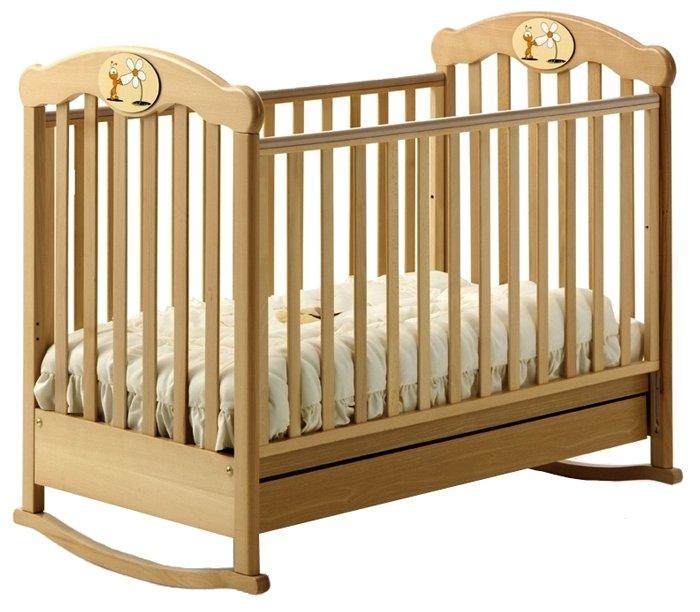 Кроватка Baby Italia Amica