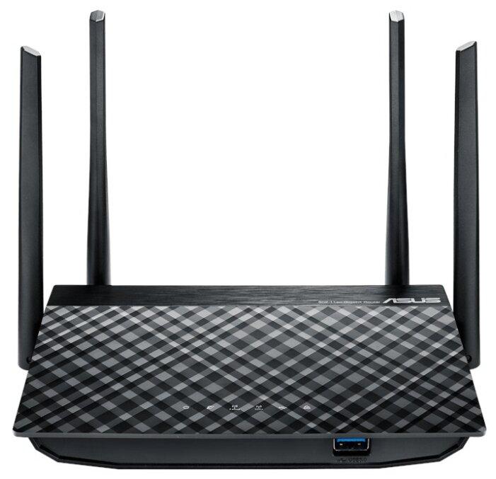 Wi-Fi роутер ASUS RT-AC58U