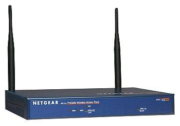 NETGEAR Wi-Fi роутер NETGEAR WG302