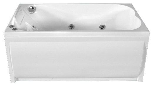 Отдельно стоящая ванна Triton ЧАРЛИ 150х70