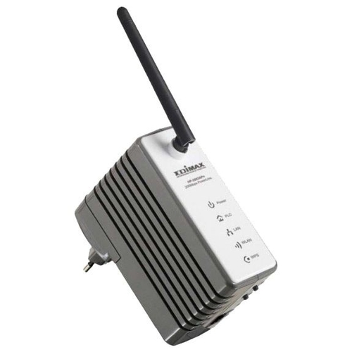 Wi-Fi+Powerline роутер Edimax HP-2002APn
