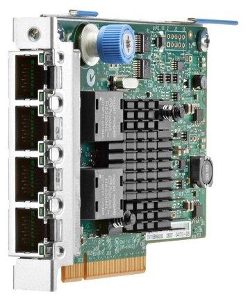 HP Сетевая карта HP 366FLR (665240-B21)