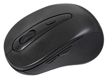 Мышь ExeGate SR-7021 Black USB