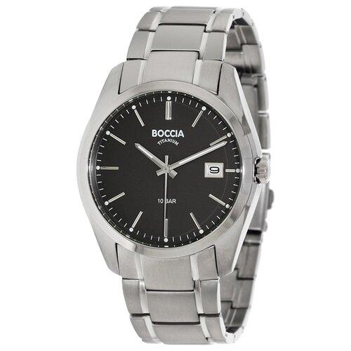 Наручные часы BOCCIA 3608-04 boccia bcc 3550 04