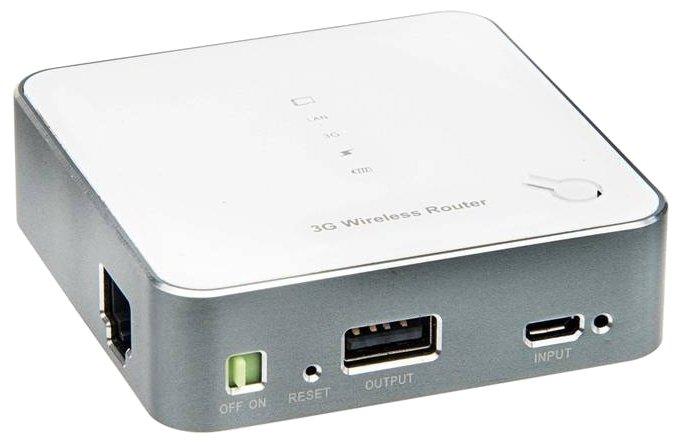 Wi-Fi роутер Terminal Equipment TE-AW930