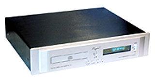 CD-проигрыватель Spark CAYIN CDT-15A