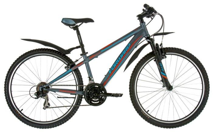 Велосипед FORWARD FLASH 3.0 (2018)