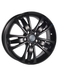 Колесные диски Replay Ford FD42 6.5x16 PCD 5x108 ET 50 ЦО 63.3 цвет: S - фото 1