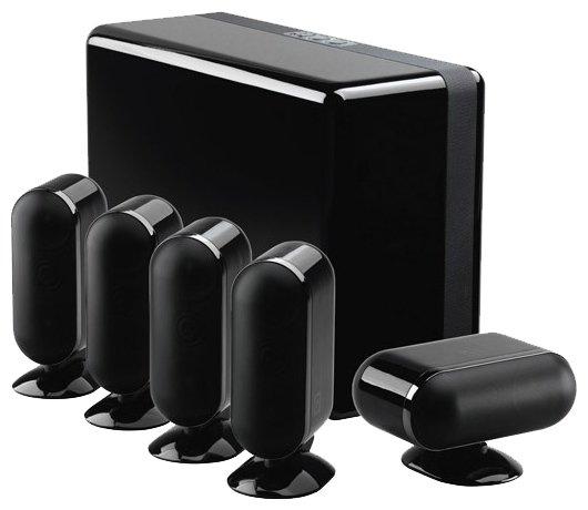 Q Acoustics 7000 5.1
