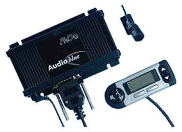 Устройство громкой связи Funkwerk Audio Blue Advanced