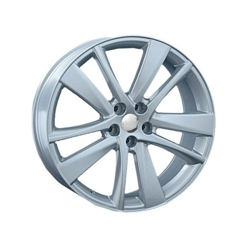 Колесный диск Replay TY80 8х20/5х114.3 D60.1 ET35, silver