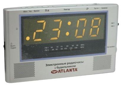 Atlanta AT-164