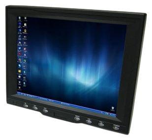 Автомобильный монитор AVIS AVS8811BM