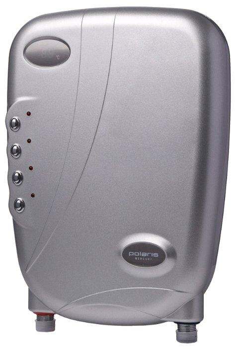Проточный электрический водонагреватель Polaris Mercury 5,3 OD