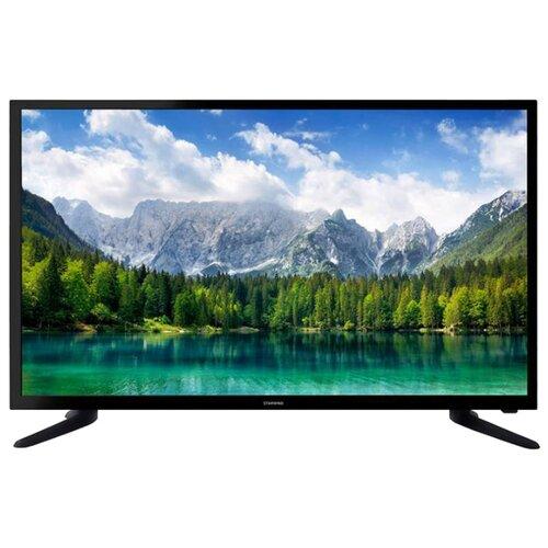 Фото - Телевизор STARWIND SW-LED32R301BT2 31.5 (2017) черный телевизор starwind sw led32r301st2 31 5 2017 серебристый