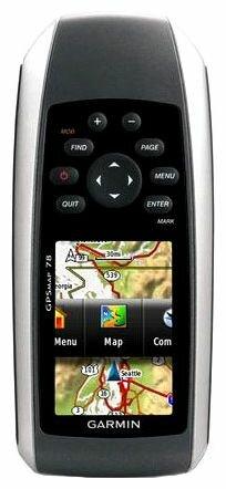 Garmin Навигатор Garmin GPSMAP 78