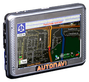 AutoNavi PN-1043