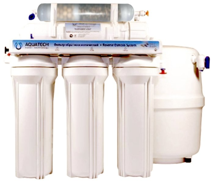 Aquatech Фильтр Aquatech RO-5.2М