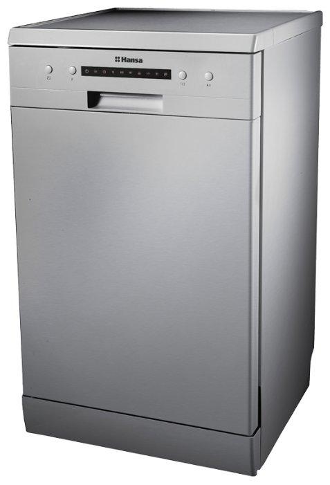 Hansa Посудомоечная машина Hansa ZWM 416 SEH