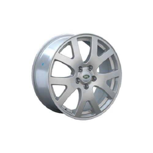 Фото - Колесный диск Replay LR23 9х19/5х120 D72.6 ET53, W колесный диск replay b151 9х19 5х120 d72 6 et18 gmf