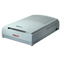 Сканер Mustek Paragon 1200SP