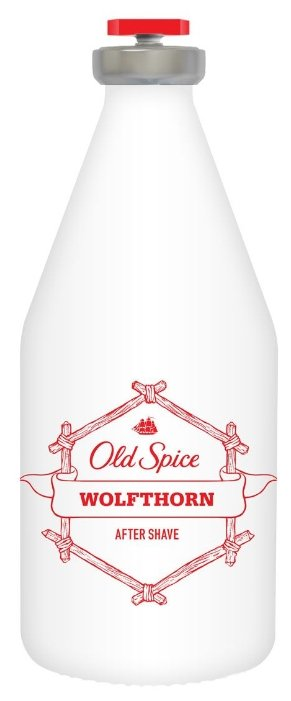 Лосьон после бритья Wolfthorn Old Spice 100 мл