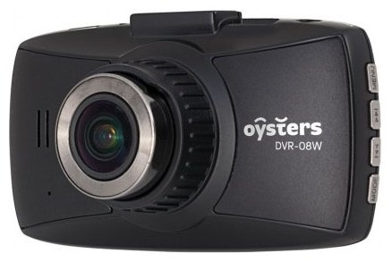 Oysters Oysters DVR-08W