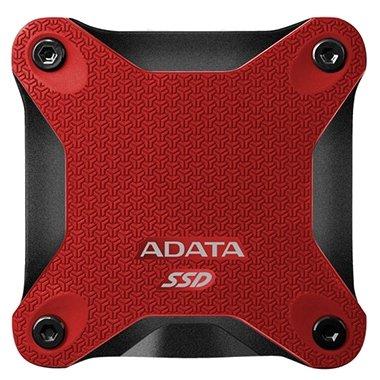 Внешний SSD ADATA SD600 256GB
