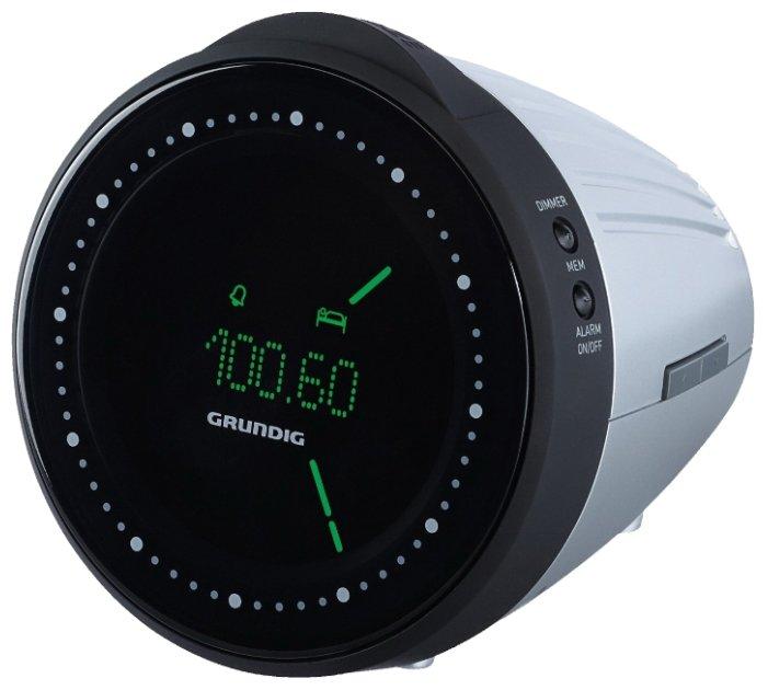 Grundig Sonoclock 395Q