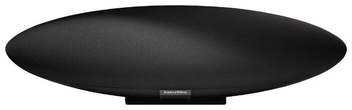 Bowers&Wilkins Zeppelin Wireless Black