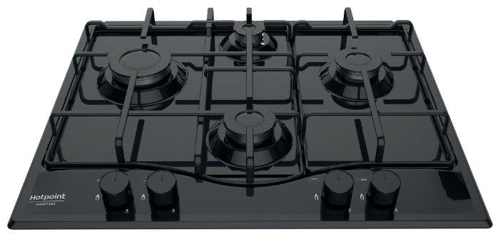 Газовая варочная поверхность Hotpoint-Ariston PCN 642 T/IX/HAR