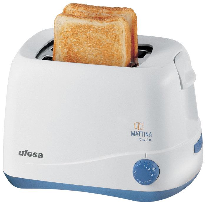 Тостер Ufesa TT7356 Mattina