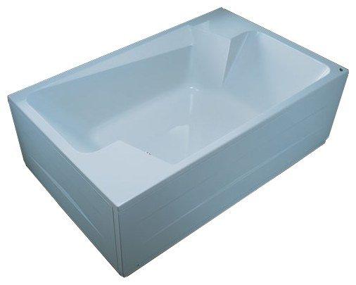 Отдельно стоящая ванна kolpa Nabucco 190х120 Basis