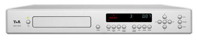 T+A DVD-плеер T+A SADV 1250R HD
