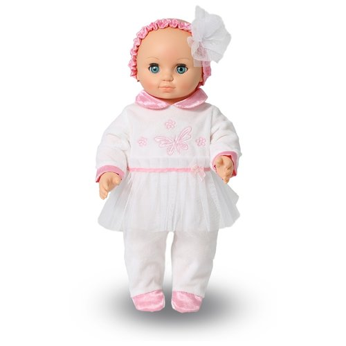 Кукла Весна Пупс 8, 42 см, В2993 весна кукла маргарита 8 со звуком 40 см весна