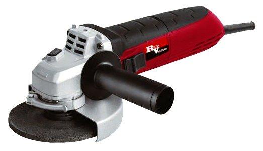 УШМ RedVerg RD-AG73-115, 730 Вт, 115 мм
