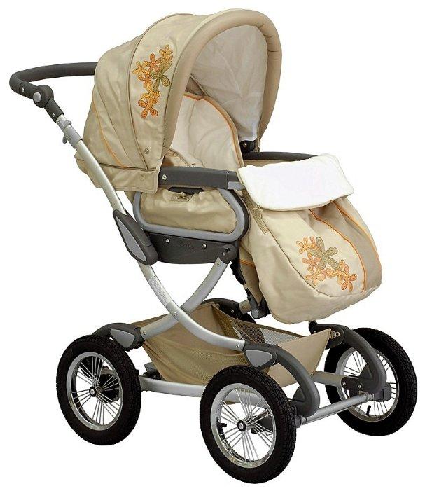 Универсальная коляска GB C706 Baby