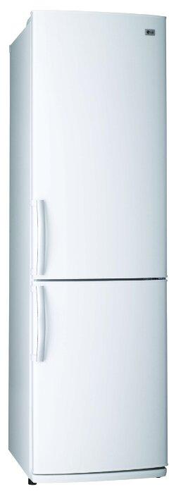 холодильник LG GA-B409UQDA