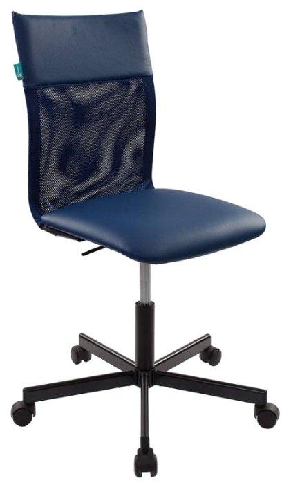 Кресло офисное Бюрократ CH-1399/BLACK - Стул офисный, компьютерный