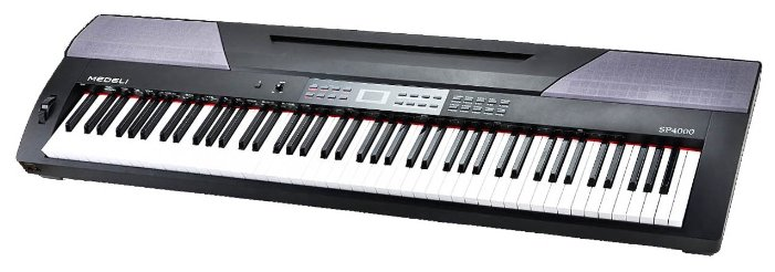 Цифровое пианино Medeli SP4000