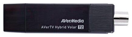 AVerMedia Technologies TV-тюнер AVerMedia Technologies AVerTV Hybrid Volar T2